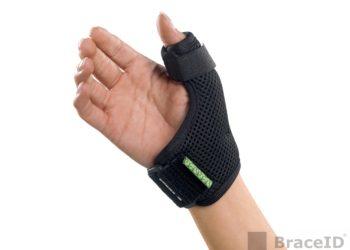 Thumb Spica Splint 2